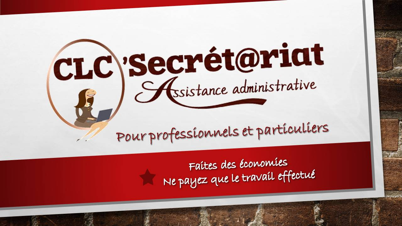 Catalogue des services